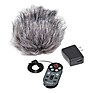 APH-6 Accessory Pack for the Zoom H6 Handy Digital Recorder