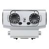 Zoom | H6 Dual XLR/TRS Input Capsule | EXH6