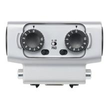 Zoom H6 Dual XLR/TRS Input Capsule
