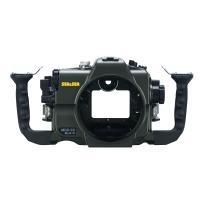 Sea & Sea | MDX-5D Underwater Housing with Flash Bulkhead for Canon EOS 5D Mark III | SS06163B