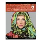 Pearson Education | Adobe Photoshop Lightroom 5 Book for Digital Photographers | 9780321934314