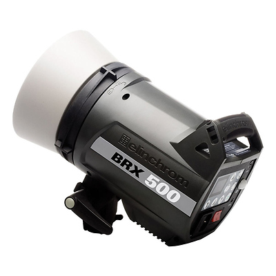 BRX 500 Monolight Flash Unit Image 0