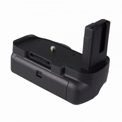 Vertical Control Power Grip for Nikon D5100/5200 Image 0