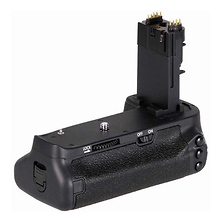 Vertical Control Power Grip for Canon 6D Image 0
