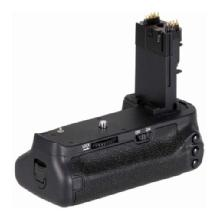 Promaster Vertical Control Power Grip for Canon 6D