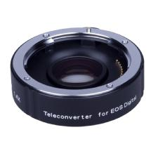 Promaster 1.4X Digital Auto Focus Teleconverter For Canon EOS