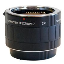 Promaster 2X Digital Teleconverter For Canon EOS
