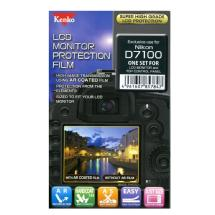 Kenko LCD Monitor Protection Film For Nikon D7100