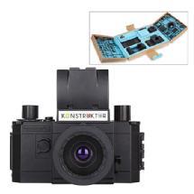 Lomography Konstruktor Do-It-Yourself 35mm Film SLR Camera Kit