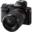 a7 Mirrorless Digital Camera with FE 28-70mm f/3.5-5.6 OSS Lens