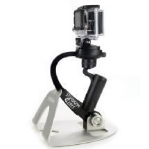 Steadicam Curve Compact Camera Stabilizer for GoPro (Black)