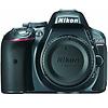 Nikon D5300 Digital SLR Camera Body (Gray)