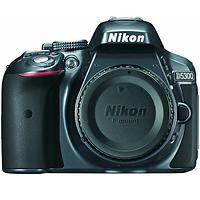 Nikon | D5300 Digital SLR Camera Body (Gray) | 1521