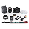 EOS 5D Mark III Digital SLR Camera with 24-70mm f/4.0L IS USM Lens Thumbnail 6