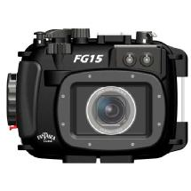 Fantasea Line FG15 Underwater Housing for Canon PowerShot G15 Digital Camera