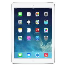 Apple 16GB iPad Air (Wi-Fi Only, Silver)