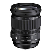 24-105mm f/4 DG OS HSM Lens for Nikon DSLR Cameras Image 0