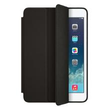 Apple iPad mini Smart Cover (Leather, Black)