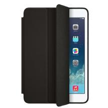 Apple iPad mini Smart Cover (Leather, Black)