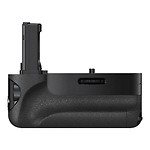 Vertical Battery Grip for Alpha a7 or a7R Digital Camera (Black)