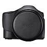 Genuine Leather Jacket Case for a7 or a7R Digital Camera (Black) Thumbnail 1