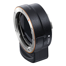 A-Mount to E-Mount Lens Adapter (Black) Image 0