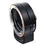 A-Mount to E-Mount Lens Adapter (Black) Thumbnail 0