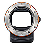 A-Mount to E-Mount Lens Adapter (Black) Thumbnail 1