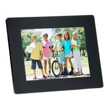 Sunpak 12.1 In. Ultra Slim Digital Photo Frame (Black)