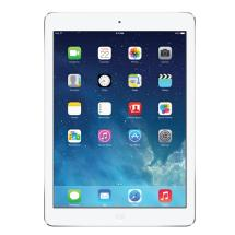Apple 32GB iPad Air (Wi-Fi Only, Silver)