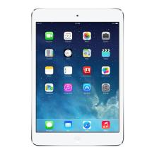 Apple 32GB iPad Mini with Retina Display (Wi-Fi Only, Silver)