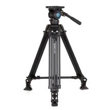 Benro H8 Video Tripod Kit with Aluminum Alloy Legs