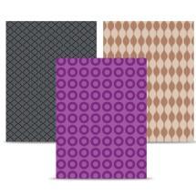 Westcott 3-Pack Modern Vintage Backdrop Bundle (9x12 ft., Trinity, Swank, Diva)