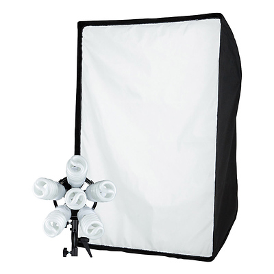Spiderlite TD6 36x48 In. Softbox Kit Image 0