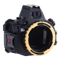 Sea & Sea | RDX-100D Underwater Housing for Canon EOS Rebel SL1 Digital SLR Camera | SS-06168A