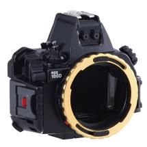 Sea & Sea RDX-100D Underwater Housing for Canon EOS Rebel SL1 Digital SLR Camera