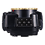 RDX-100D Underwater Housing for Canon EOS Rebel SL1 Digital SLR Camera Thumbnail 4