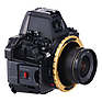 RDX-100D Underwater Housing for Canon EOS Rebel SL1 Digital SLR Camera Thumbnail 5