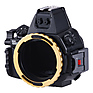 RDX-100D Underwater Housing for Canon EOS Rebel SL1 Digital SLR Camera Thumbnail 1