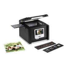 Pacific Image ImageBox MF 4-In-1 Slide Film Photo Converter