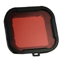 Polar Pro Red Glass Dive Filter for GoPro HERO3+ Housing