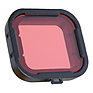 Magenta Glass Dive Filter for GoPro HERO3+ Housing