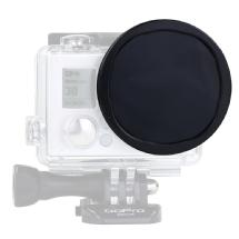 Polar Pro Glass Polarizer for GoPro HERO3+ Housing and Skeleton Frame
