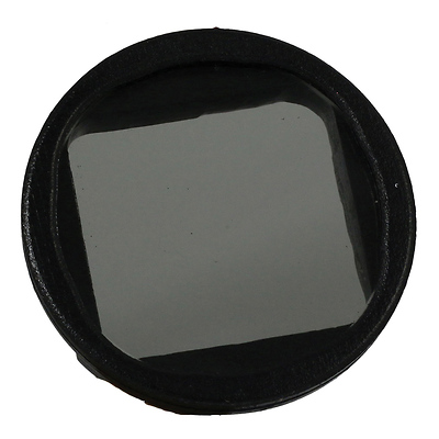 Glass ND Filter for GoPro HERO3+ Housing and Skeleton Frame Image 0