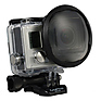 Macro Lens for GoPro HERO3+ Waterproof Housing Thumbnail 1