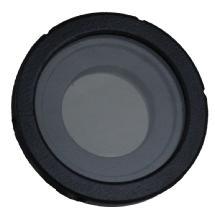 Polar Pro Frame Glass Polarizer Filter for GoPro HERO3 and HERO3+