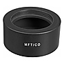 M42 to Micro Four Thirds Lens Adapter
