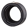 Minolta MD Lens to Micro Four Thirds Digital Camera Adapter