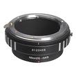 Micro Four Thirds Adapter for Nikon G Lenses