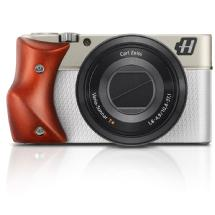 Hasselblad Stellar Digital Camera - Special Edition (White with Padouk Wood Grip)